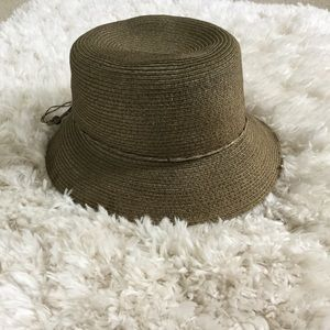 Brown GUESS JEANS Hat